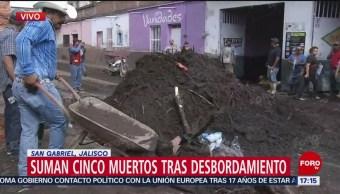 FOTO: Buscan a mujer de 84 años, desaparecida en Jalisco