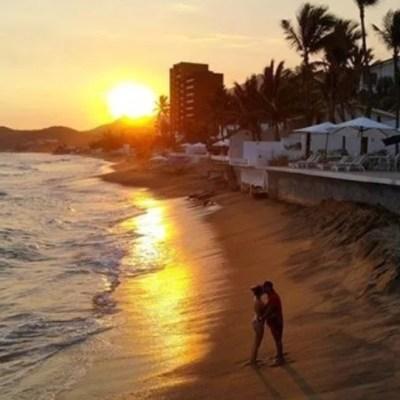 Colima alcanza los 40 grados por ola de calor