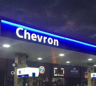 Chevron encabeza lista de gasolinas más caras: Profeco