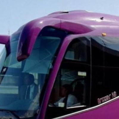 En Chiapas, piden identificación oficial para viaje en autobús