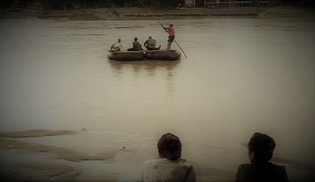 Autoridades detectan 52 puntos de cruce migratorio informal en Chiapas