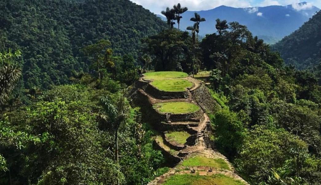 foto Ciudad Perdida, lugar más antiguo que Machu Picchu y que casi nadie visita 24 junio 2019