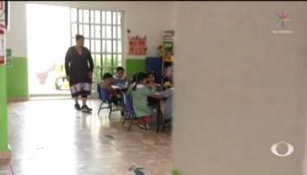 Foto: Cndh Estancias Infantiles Derechos Menores Padres 10 Junio 2019