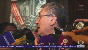CNDH rechaza encubrir tortura en caso Ayotzinapa