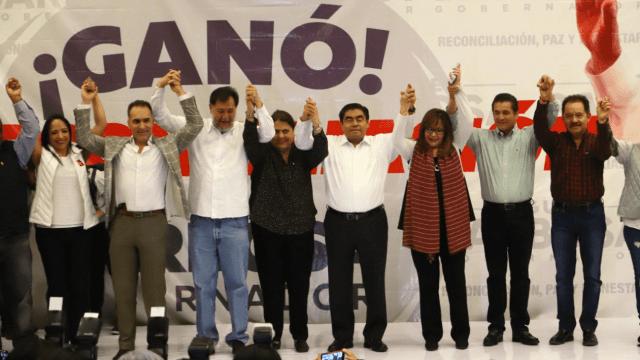 Cierra el PREP en Puebla con 100% de las actas capturadas