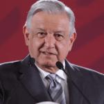 FOTO Transmisión en vivo: Conferencia de prensa AMLO 6 de junio de 2019 (EFE)