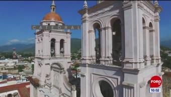 Conociendo la catedral de Autlán