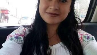 Foto Desaparece en Michoacán Nilda Rosario Francisco de la Cruz 14 junio 2019
