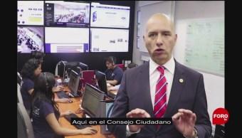 Foto: Audio Nuevo Modus Operandi Asaltar Cdmx 17 Junio 2019