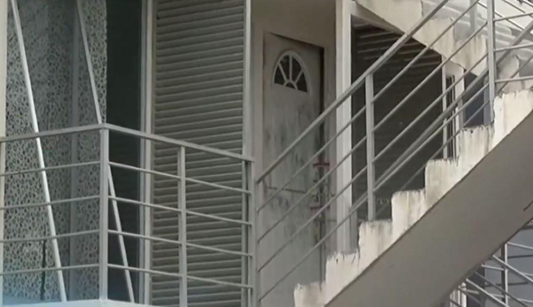 Foto Dos bebés mueren al incendiarse su casa en Nuevo León 24 junio 2019