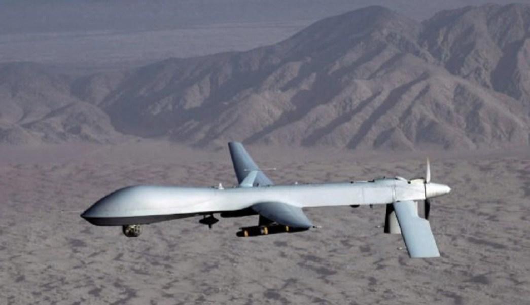 Irán derriba dron estadounidense cerca del estrecho de Ormuz