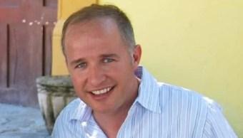 Foto: Edelmiro Cavazos, alcalde de Santiago, NL, fue asesinado en 2010. (Twitter @ElHorizontemx, archivo)