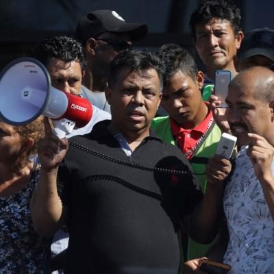 Niega AMLO que detención de defensores de migrantes sea consigna de EU