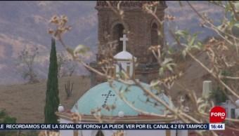 FOTO: El municipio más pobre de México está en la mixteca de Oaxaca