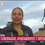 FOTO: Elegirán gobernador, ayuntamientos y diputados en Baja California, 1 Junio 2019