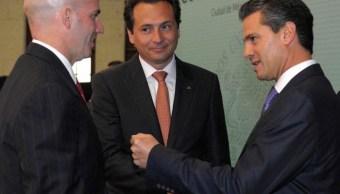 Foto Emilio Lozoya recibió órdenes de Peña Nieto: Javier Coello 11 junio 2019
