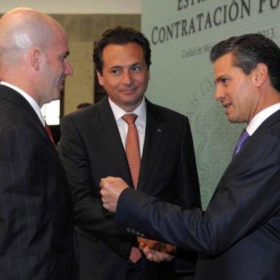 Emilio Lozoya recibió órdenes de Peña Nieto durante su administración en Pemex, afirma abogado