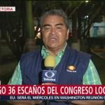 FOTO: En juego 36 escaños del Congreso local en Tamaulipas, 1 Junio 2019