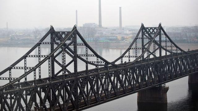 Foto Explosión provoca temblor entre China y Corea del Norte 17 junio 2019