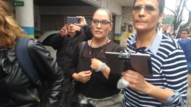 Foto Familia de Norberto pide a PGJCDMX no filtrar información 19 junio 2019