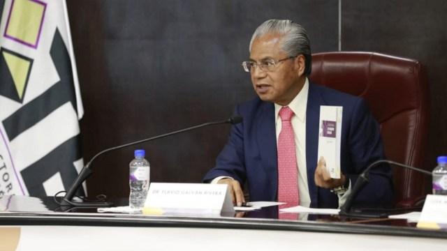 Revocación de mandato es rechazada por magistrados electorales