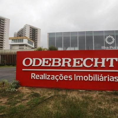 Juez brasileño otorga protección por bancarrota a Odebrecht