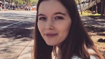 Foto: Jordan Lindsey, de 21 años, estudiaba en la Loyola Marymount University