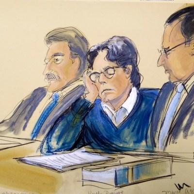 NXIVM: Keith Raniere fue declarado culpable de tráfico sexual
