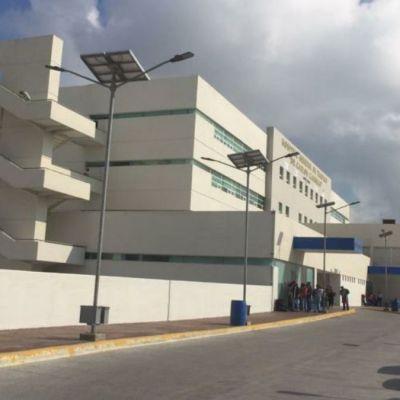Investigan muerte de tres bebés por bacteria en hospital de Tamaulipas
