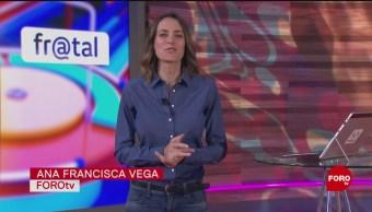 FOTO: Fractal: Programa del sábado 29 de junio de 2018, 29 Junio 2019