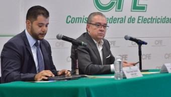 CFE adjudica contratos para medidores a cuatro empresas