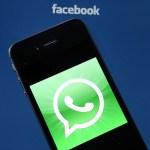 foto ¡Pronto podrás compartir tus estados de WhatsApp en Facebook! 19 de febrero de 2014
