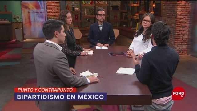 Foto: Hacia un bipartidismo