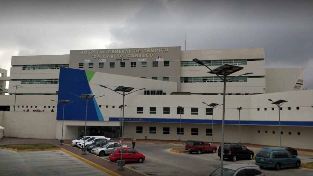 Suman cuatro bebés fallecidos por bacteria en hospital de Tampico