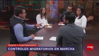 Foto: Identificación Oficial Viajar Autobús México 19 Junio 2019