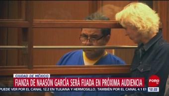 Iglesia Luz del Mundo no puede pagar fianza de Naasón Joaquín García en EU