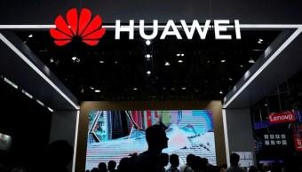 Prohibición de Huawei