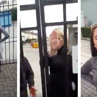 Video: Adolescentes agreden a mexicano en Irlanda por ser migrante