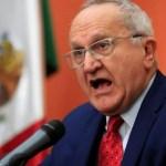 Foto: Imagen: El subsecretario para América del Norte de la Secretaría de Relaciones Exteriores (SRE), Jesús Seade, 20 junio de 2019