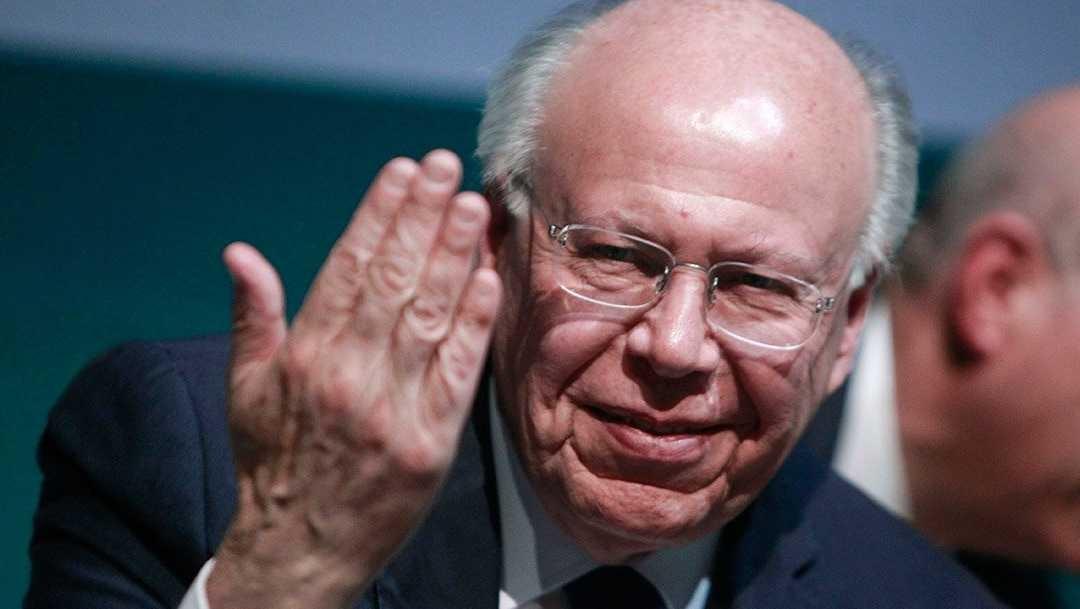 PRI lamenta la renuncia de José Narro al instituto político