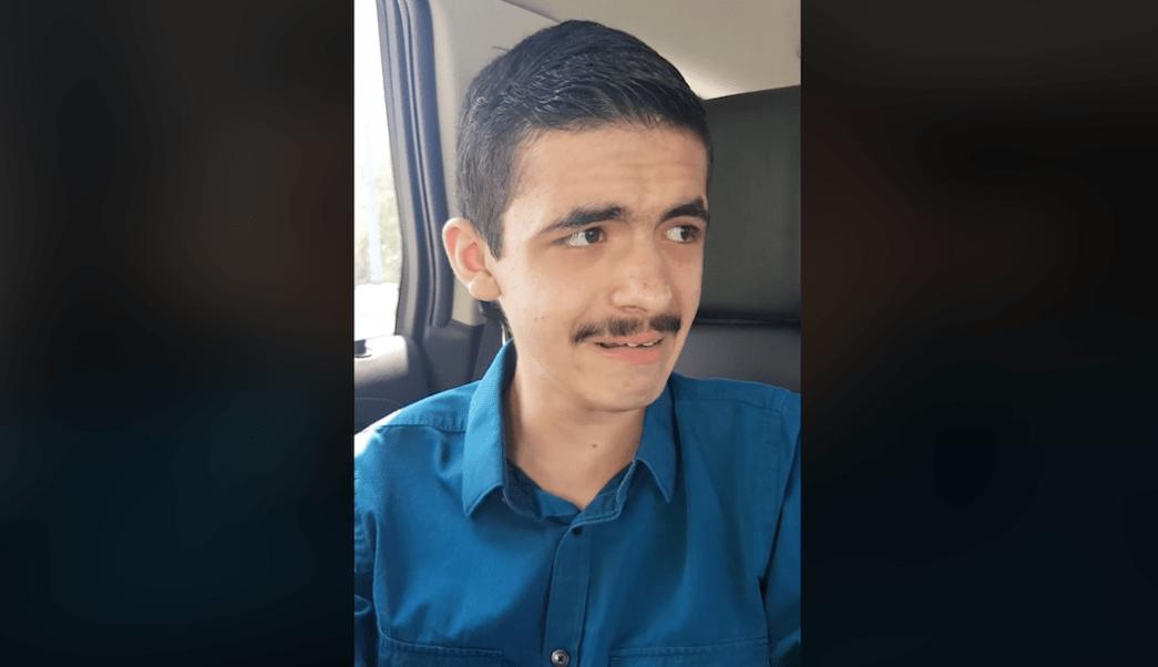 Foto Joven Discapacidad Empleo 28 Junio 2019
