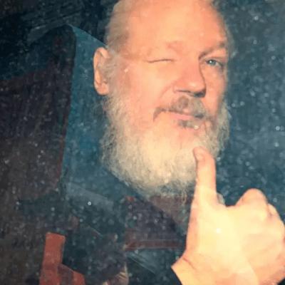 Suecia rechaza emitir orden de detención contra Assange por violación