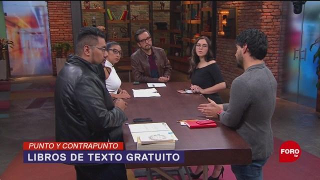 Foto: Agenda Entregar Libros Texto Gratuitos SEP 6 Junio 2019