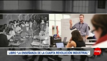 FOTO: La enseñanza en la cuarta revolución industrial, 16 Junio 2019