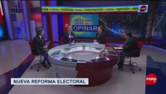 Foto: Gastos Campañas Electorales México 27 Junio 2019