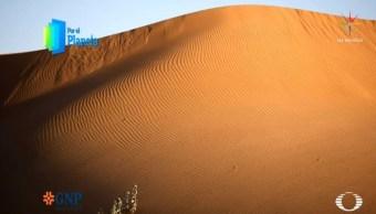 Foto Las dunas de Altar, el canto del gran desierto de Sonora 26 junio 2019