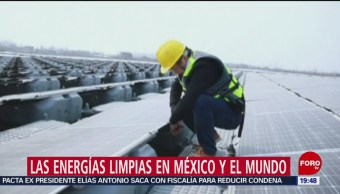 Foto: Energías Limpias México Mundo 5 Junio 2019