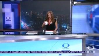 Las noticias, con Danielle Dithurbide: Programa del 13 de junio del 2019