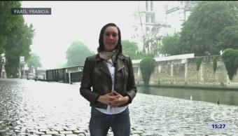 Foto: Las Noticias, con Karla Iberia: Programa del 20 de junio del 2019