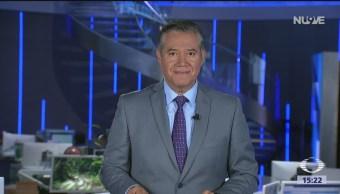 Foto: Las Noticias, con Karla Iberia: Programa del 25 de junio del 2019